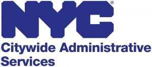 NYC DEPT OF CITYWIDE ADMIN SERVICES (DCAS)