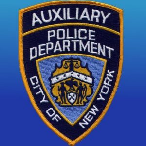 NYPD Auxiliary – 70th Precinct