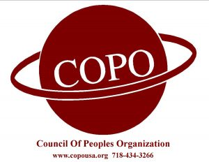 Council of Peoples Organization