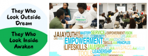 JAIA Just as I Am YOUth Empowerment