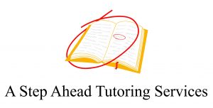 A Step Ahead Tutoring Services