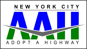 NYC DOT Adopt-A-Highway