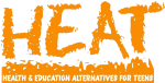 HEAT – Health & Education Alternatives for Teens – Program